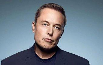 Elon Musk: el niño que se atrevió a soñar