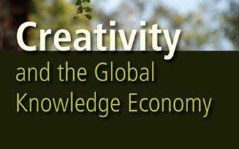 La creatividad y la economía mundial del conocimiento