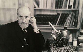 Santiago Ramón y Cajal, padre de la neurociencia moderna