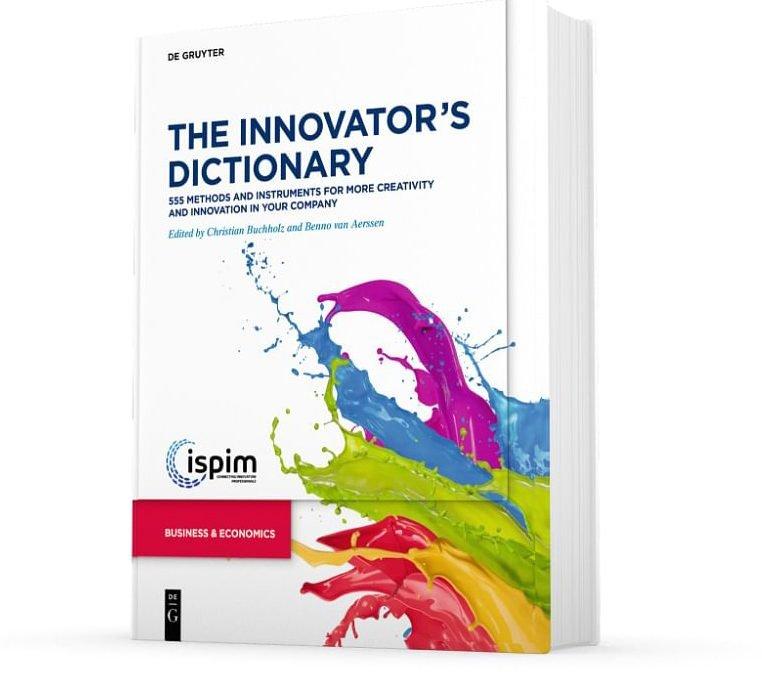 555 Métodos de innovación