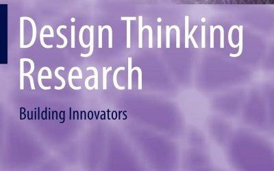 Investigación en Design Thinking: Creando Innovadores.
